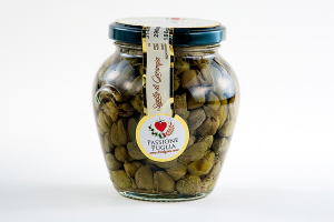 pickled-capers
